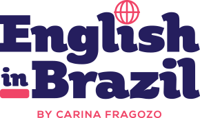 English in Brazil by Carina Fragozo