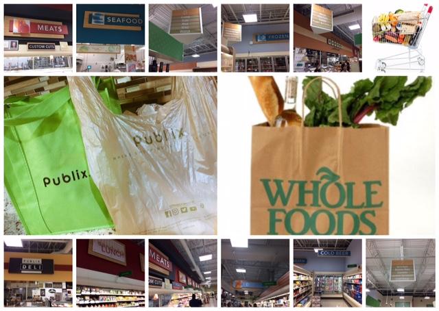 Inglês no Supermercado