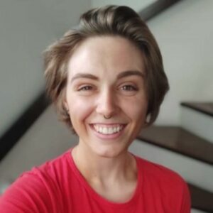 Laura Schereschewsky